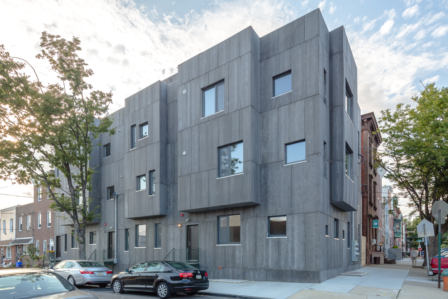 Arbor House | Fishtown | 9 Units